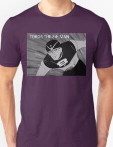 Tobor the 8th Man Unisex T-Shirt