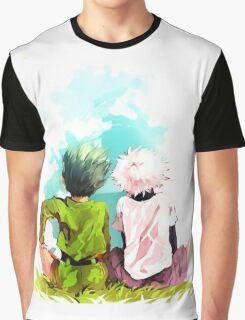 gon and killua  Graphic T-Shirt