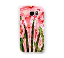 Arch d'Fleur Samsung Galaxy Case/Skin