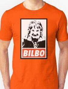 Hobbit - Bilbo Unisex T-Shirt