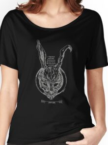 Donnie darko Women's Relaxed Fit T-Shirt