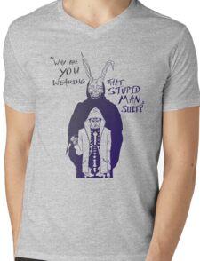 Donnie darko Mens V-Neck T-Shirt