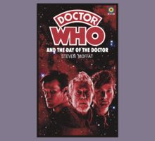 On Target - The Other Three Doctors Kids Clothes