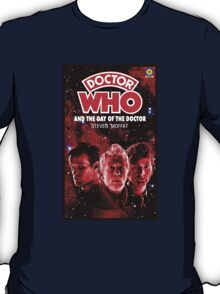On Target - The Other Three Doctors T-Shirt