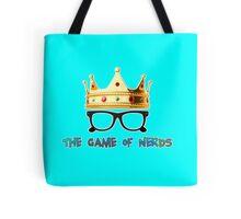 thegameofnerds.com_1 Tote Bag