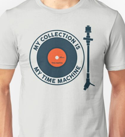 My Collection Unisex T-Shirt