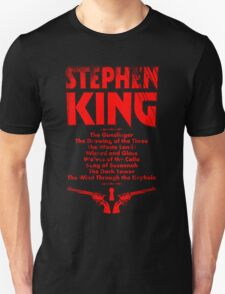 The Dark Tower Series Unisex T-Shirt