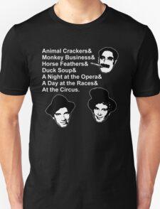 Top Marx T-Shirt