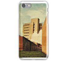 the urban arcade iPhone Case/Skin