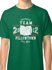 Team Pillowtown Classic T-Shirt