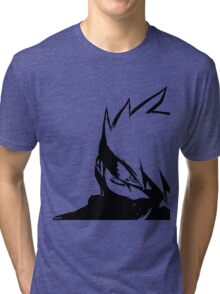 k sketchh Tri-blend T-Shirt