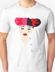 Cry Baby Melanie Martinez Unisex T-Shirt