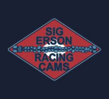 Sig Erson Racing Cams One Piece - Short Sleeve