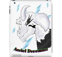 Asriel Dreemurr Undertale iPad Case/Skin