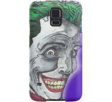The Joker - The Killing Joke Samsung Galaxy Case/Skin