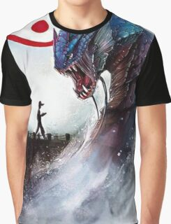 Art of Pokemon -  Videogame Graphic T-Shirt