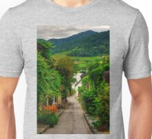 Path to the Danube Unisex T-Shirt