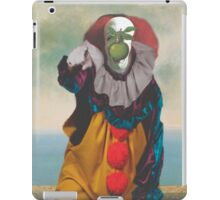 IT's Pennywise in The Son of a Man iPad Case/Skin