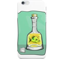 Tequila Fish iPhone Case/Skin
