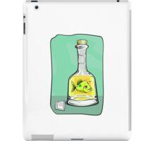 Tequila Fish iPad Case/Skin