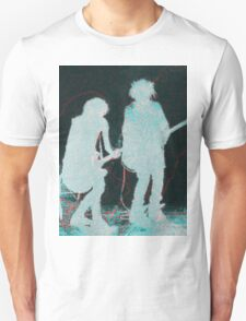 the cure live Unisex T-Shirt
