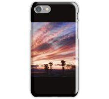 Another Havasu Sunset iPhone Case/Skin
