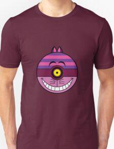 Pokemon Cheshire GO! Unisex T-Shirt