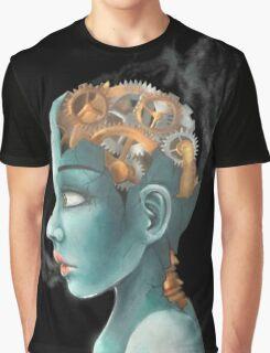 Human Machine Graphic T-Shirt