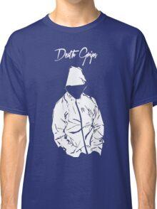 Black Death Grips Hoodie Classic T-Shirt