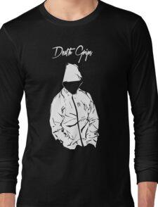 Black Death Grips Hoodie Long Sleeve T-Shirt