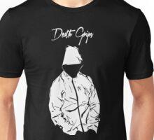 Black Death Grips Hoodie Unisex T-Shirt