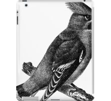 Your Grandfather was in that Regiment.  iPad Case/Skin