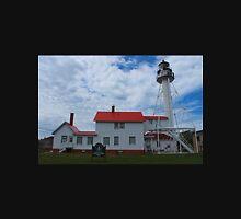 Whitefish Point Lighthouse Unisex T-Shirt