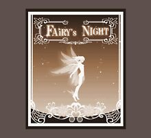 Lonely fairy Unisex T-Shirt