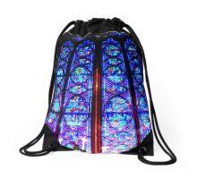 Liquid Light Drawstring Bag