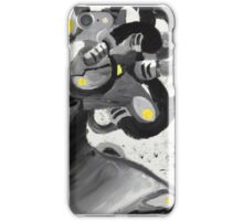 Adjutant iPhone Case/Skin