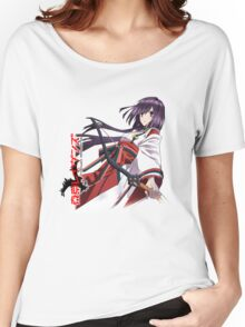 natsume omnio mage Women's Relaxed Fit T-Shirt