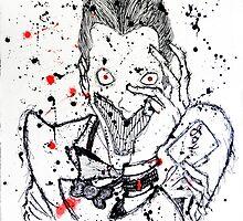 The Joker by kat2013