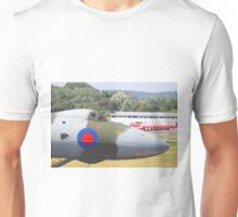 The Spirit Of Great Britain - Farnborough 2014 Unisex T-Shirt
