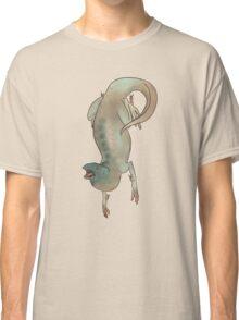 Leviathan - Messenger Lizard Classic T-Shirt