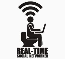 Real-time social networker by NewSignCreation