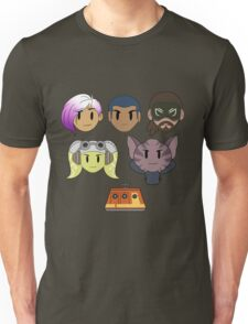 Season 3 Rebels Unisex T-Shirt