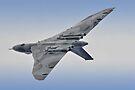 Vulcan - Valedation Display - Farnborough 2014 by Colin J Williams Photography