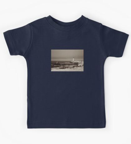 Lighthouse 2 Kids Tee