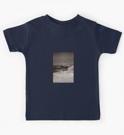 Seaside Lighthouse 2 Kids Tee