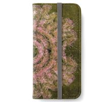 Higgs Particle iPhone Wallet/Case/Skin