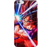 GOKU KAME HAME HA ! iPhone Case/Skin