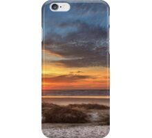Sunset In Florence iPhone Case/Skin