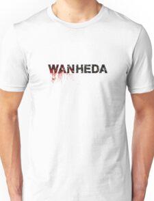 Wanheda The 100 Unisex T-Shirt