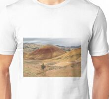 A Lone Tree In The Hills ©  Unisex T-Shirt